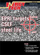 EPRI Targets Creep Strength Enhanced Ferritic Steel Life
